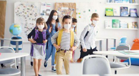 Mentalno zdravlje: 'Grad pomaže zagrebačkim školarcima da prebole posljedice potresa i pandemije'