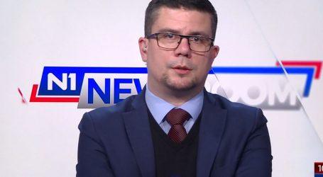 """SDP-ovac: """"Nisam protiv religijskih okupljanja, ali nema logike da Stožer donosi odluke koje se krše. Sve se moglo prenositi televizijom"""""""