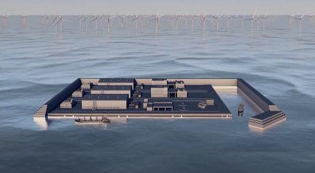 Zelena tranzicija: Danska planira oformiti umjetni energetski otok