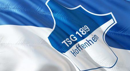 Bundesliga: Union Berlin i Hoffenheim odigrali 1-1. Igrali i Musa i Kramarić