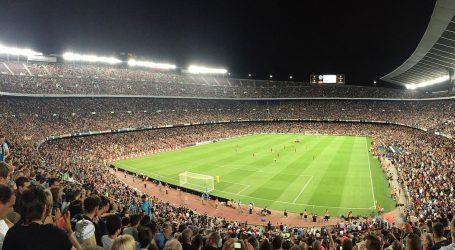 Španjolski nogomet: U polufinalu Kupa Kralja igraju Barcelona i Sevilla