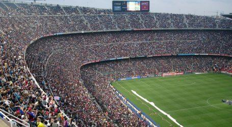 ŠPANJOLSKA LIGA Barcelona nije uspjela dobiti Cadiz, igrali su 1-1