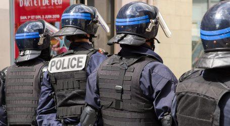 U eksploziji zgrade u Bordeauxu jedna osoba teško ozlijeđena, dvije su nestale