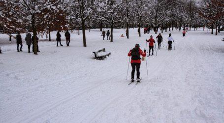U Oslu je skijaško trčanje omiljena aktivnost sportašima i amaterima