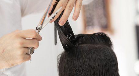 Austrijanci pohrlili frizerima – preduvjet za 'novi look' je negativan test na koronu