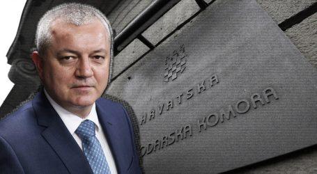 Ministar Horvat ne isključuje ostanak obaveznih članarina HGK-u, Hrebak kaže da će se sigurno ukinuti