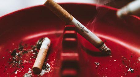 Od ponedjeljka poskupljuju cigarete, Marić kaže da će biti maksimalno dvije kune po kutiji