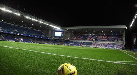 Škotska: Hamilton – Rangers 1-1, Barišić sudjelovao kod gola