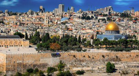 Izrael će cijepiti Palestince koji imaju dozvolu za rad na izraelskom teritoriju