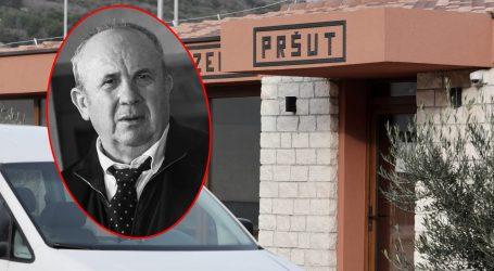 Kerum kaže da je na fešti u 'Pršutu' bio pomagač u kuhanju, policija u utorak pretresla konobu