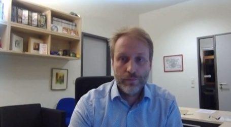 """Virusni imunolog Čičin-Šain: """"Više nas treba brinuti britanska varijanta virusa, opasnija je od južnoafričke"""""""