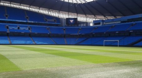 PREMIER LIGA: Manchester City nastavio pobjednički niz. Na svom terenu dobili West Ham United