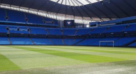 ENGLESKA PREMIER LIGA Manchester City dobio Arsenal