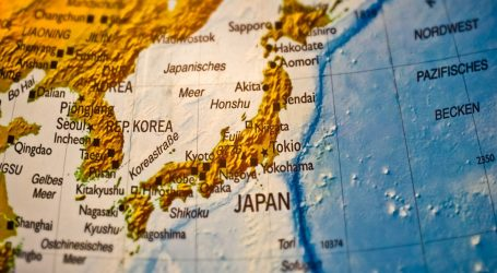 Snažan potres pogodio Japan, ima ozljeđenih, gotovo milijun kućanstava ostalo bez struje