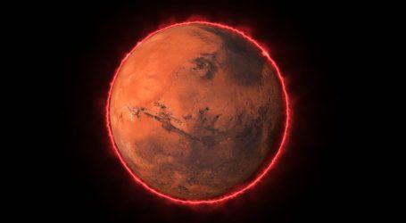 NASA-in rover Perseverance uspješno sletio na Mars, stižu prve snimke Crvenog planeta