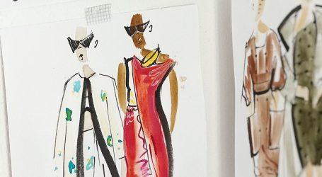 Fashion Trust Arabia odabrao finaliste