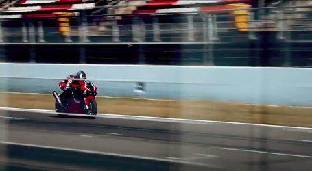 Honda najavila atraktivnu godinu za bikere i sportaše