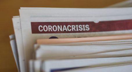 Od sljedećeg tjedna u Hrvatsku stiže 150 tisuća doza cjepiva AstraZenece
