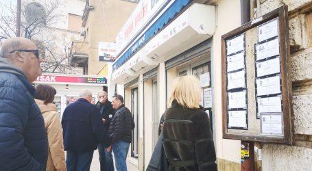 Dan žalosti u Šibeniku: Posljednji ispraćaji četvero ubijenih u subotu