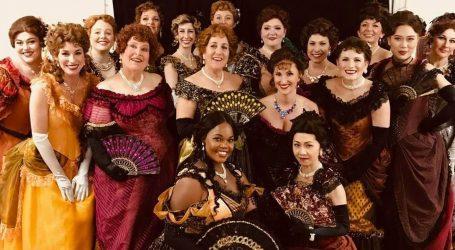 PALM BEACH, FLORIDA Krenula opera na otvorenom, šest tisuća gledatelja uživat će u svjetskim hitovima