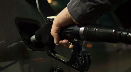 Od ponoći poskupljuje gorivo