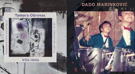 GLAZBENE RECENZIJE: Tamara Obrovac, Dado Marinković