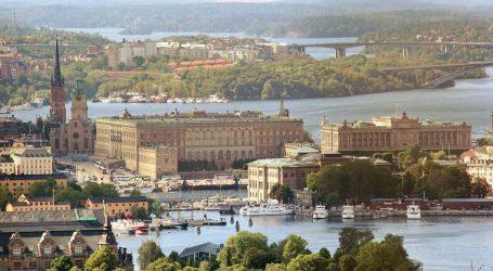 U Švedskoj raste broj zaraženih: Stockholm poziva građane da nose maske