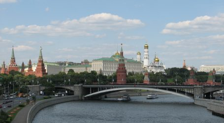"""ESLJP traži od Rusije """"trenutačno"""" oslobađanje Navaljnog"""
