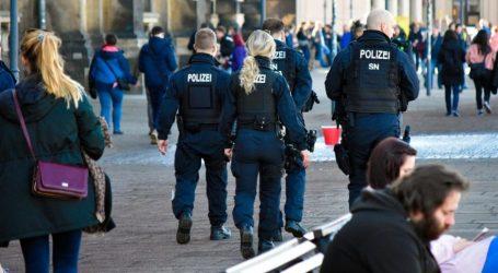 Nekoliko ozlijeđenih u eksploziji plina na jugu Njemačke