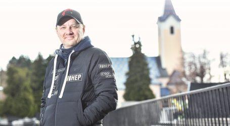 Dimović: 'Na Sljemenu imamo rekordan broj skijaša'