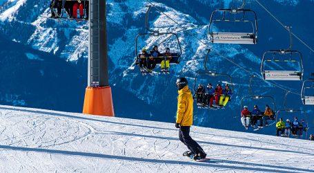 """Austrija upozorava: """"Ne putujte u Tirol, prijeti južnoafrički soj"""""""