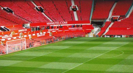 Engleska: Manchester United preko Newcastle Uniteda ponovno na drugo mjesto