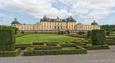 """Švedska dobiva seriju o svom kralju, po uzoru na britansku """"Krunu"""""""