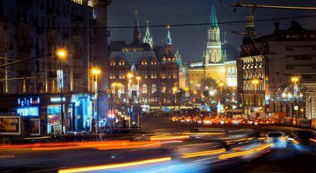 Moskva: Ruski sud odbio žalbu Navaljnog na zatvorsku presudu
