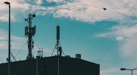 Kina će u ovoj godini signalom 5G mreže 'pokriti' trećinu države