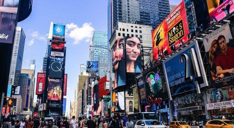 New York oživljava umjetničku scenu i otvara restorane