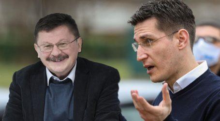 """Ribić pisao Milanoviću; Troskot: """"On širi ideje prošlog stoljeća, želi proširiti harač na sve građane"""""""