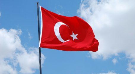 """Turska napala SAD zbog """"jadne"""" reakcije na pogibiju 13 Turaka u iračkom Kurdistanu"""