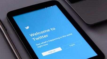 Twitter neće dopustiti povratak Donaldu Trumpu