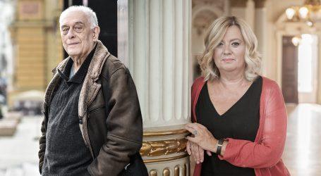 Dubravka Vrgoč odgovorila Nikši Barezi: 'I ja sam završila u bolnici zbog stresa. Možda mi ga je priredio baš maestro Bareza'