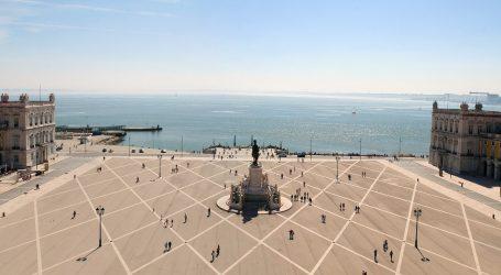 Portugalski turizam pao na razinu iz polovine osamdesetih