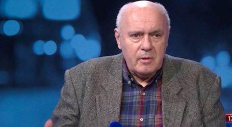 """Puhovski: """"Bandićeve afere brzo će se zaboraviti, ostat će zapamćen kao najdugovječniji gradonačelnik"""""""