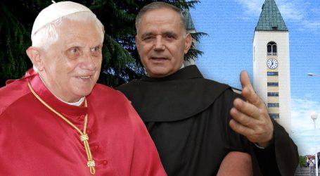 FRATAR U EGZILU: Zašto je Papa 2009. godine prognao fra Zovka iz Međugorja