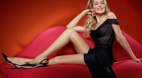 MUZA ZA MUŠKI LIBIDO: Jerry Hall: 'Seks u 40-toj je bolji nego u 20-toj'