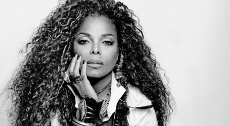 Snima se dvodijelni dokumentarac od četiri sata o Janet Jackson
