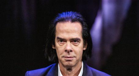 Nick Cave se pridružio glumačkoj postavi eksperimentalne predstave 'Dream'
