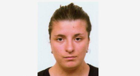 Policija traga za 16 godišnjom Magdalenom Šašković iz Lipika, jeste li ju vidjeli?