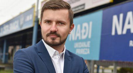 """Kandidati skidaju rukavice: Nađi kaže da se Tomašević razbahatio nakon anketa: """"Već podsjeća na Bandića"""""""