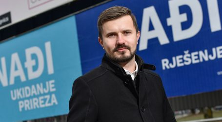 """Filipović obećao tvornicu za proizvodnju cjepiva; Nađi: """"Izgradit ću svemirsku bazu i stroj koji pretvara sijeno u zlato!"""""""