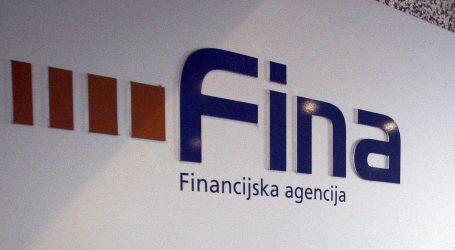 Fina: Glavnica duga više od 230 tisuća ovršenih potrošača gotovo 17 milijardi kuna